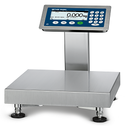 ICS439 Standard industrial compact scale